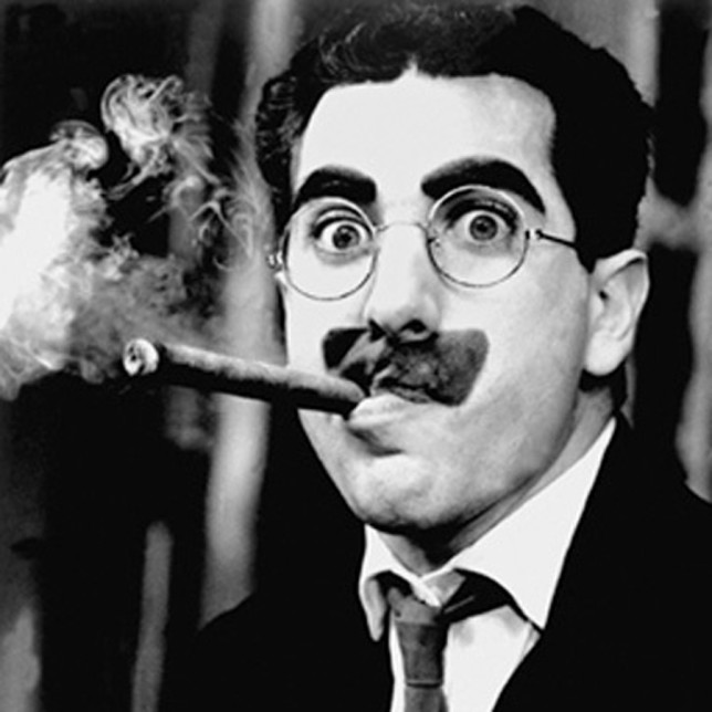 Contracts, French Meals, Debt, and Groucho Marx