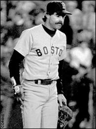 Bill Buckner and Foreclosures
