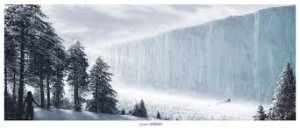 The Wall at Westeros