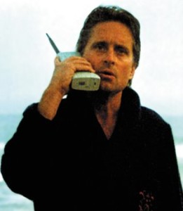 Michael-Douglas-on-Telephone