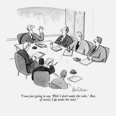 leo-cullum-i-was-just-going-to-say-well-i-don-t-make-the-rules-but-of-course-new-yorker-cartoon