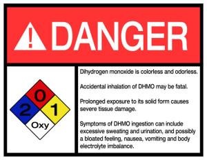 dihydrogen-monoxide