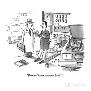 peter-steiner-bernard-is-our-sous-mechanic-new-yorker-cartoon