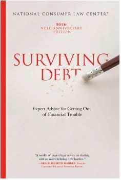 Surviving Debt: Expert Advice