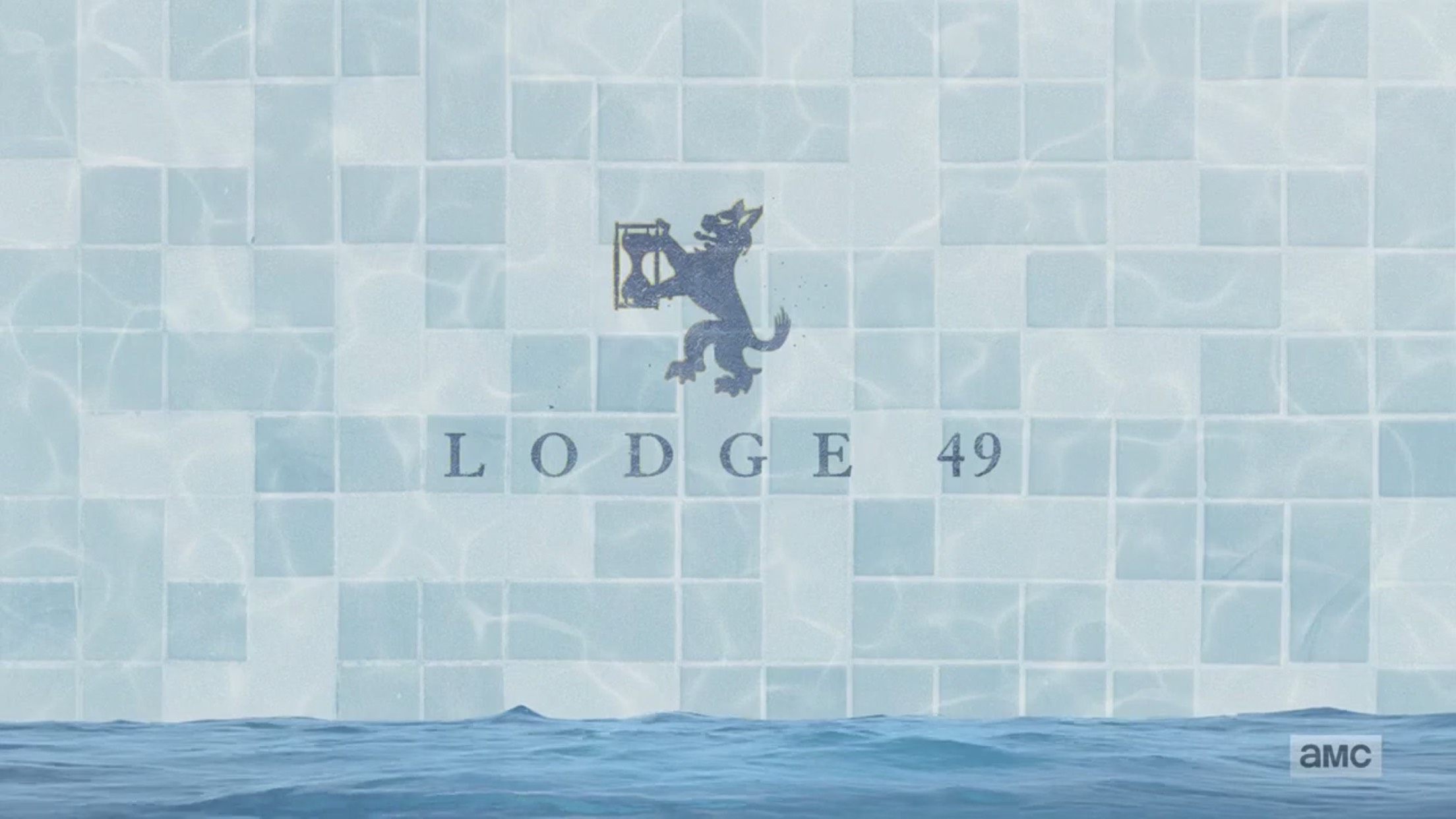 The Debts of Lodge 49
